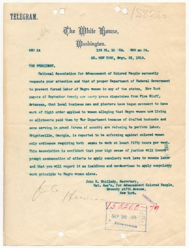 RG 60, Straight Numerical Files, 158260-79