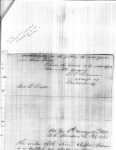 George Field's report, page 3.