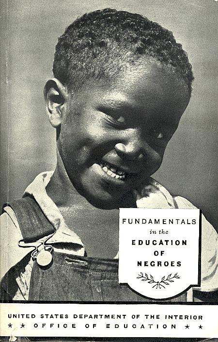 "Book Cover Black History : A special memorandum from ""social adjustment of"
