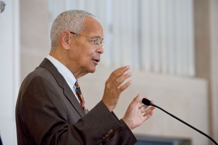 Office of Civil Rights - Julian Bond (Diversity) (NAID 6906913)