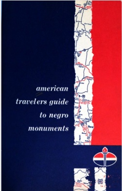American+Traveler's+Guide+to+Negro+Monuments+-+Cover