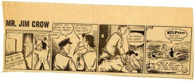 Mr. Jim Crow by Garrett Whyte, nd (NAID 77886666)
